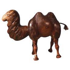 Schoenhut Two Hump Camel