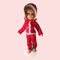 Mary Hoyer Composition Doll