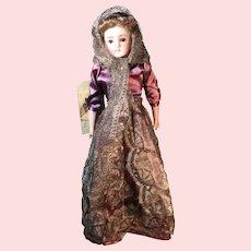 "German Belton Type 15""  Doll"