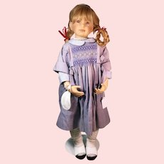 Heidi Plusczok Doll 1999
