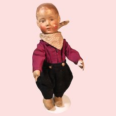 Bing Cloth Doll