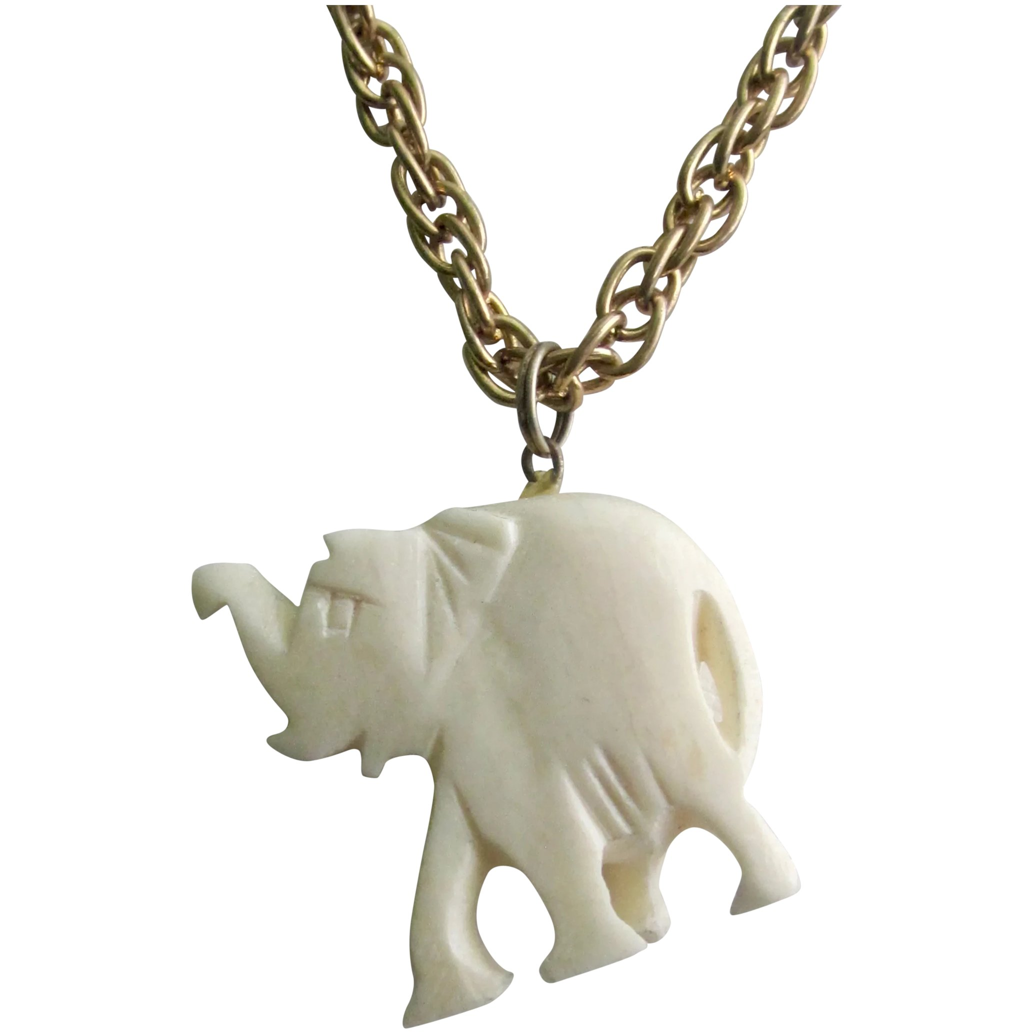 Jewelry Watches Necklaces Pendants Elephants Group Bone Hand Carving Pendant W Antique Color Sterling Silver Bale Sraparish Org