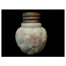 EAPG Northwood Apple Blossom Salt Shaker 1896