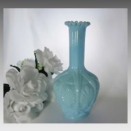 "Fenton 8"" Vase made for Edward Paul Co. c. 1940s"