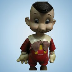 """20"""" Pinocchio Made by Ideal in 1940"""