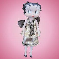 "12"" Artist Betty Boop"