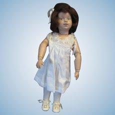 Schoenhut 14/308 Girl Doll