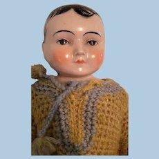 "Large 11"" Frozen Charlie Doll"