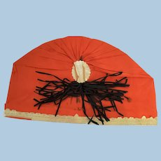 Old Halloween Costume party Hat