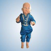 """Schoenhut Doll 17"""""""
