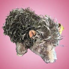 Steiff Joggi Hedgehog Stuffed Toy