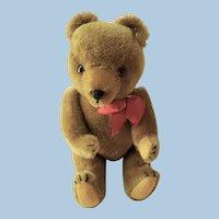 Vintage Jointed Teddy Bear