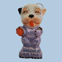Bonzo Dog Toothbrush Holder