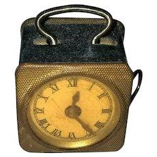 Vintage Clock Tape Measure