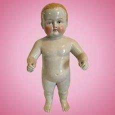 Large Blonde Frozen Charlie Doll