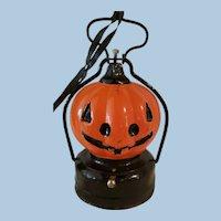 Halloween Pumpkin Lantern - Works!