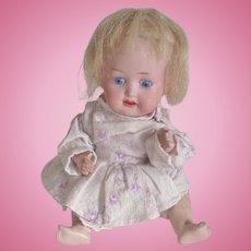 German Heubach Baby Doll