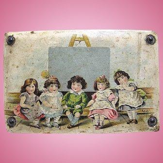 Early 1900s Miniature Manicure Set