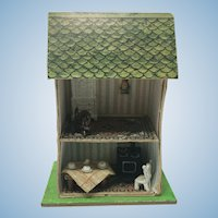 Miniature Bliss Dollhouse for your Doll House