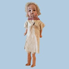 Very Old Pip Squeak Doll