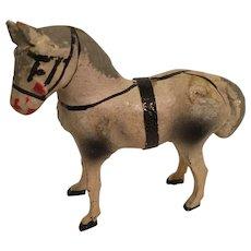 Very Old Putz Barnyard Pony