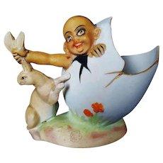 Schafer & Vater Whimsical Easter Figurine