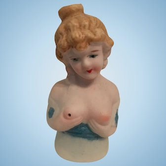 Naughty Squirter Lady Perfume Bottle