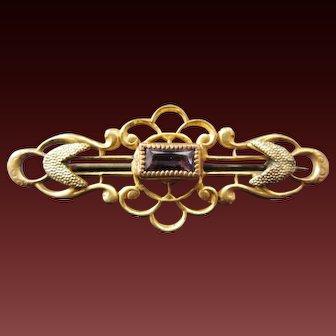 Antique Victorian Brooch / Pin