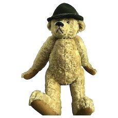 Rupert the Bear, mohair
