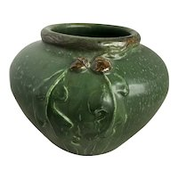 Ephraim Pottery Vase, Valley Oak
