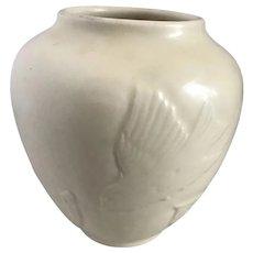 Rookwood vase, 1935