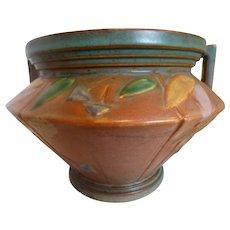 Roseville Pottery Futura Jardiniere
