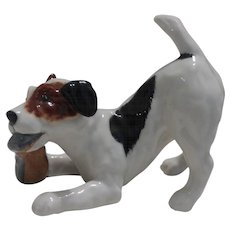 Royal Doulton Dog Figure