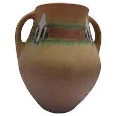 "Roseville Pottery ""Montacello"" Vase"