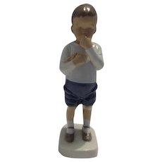 Bing & Grondahl Figurine