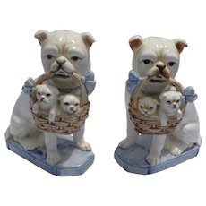 Staffordshire style Dogs