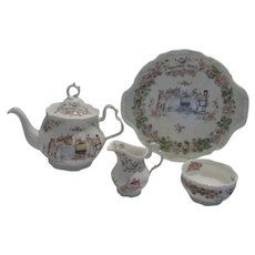 Royal Doulton Brambly Hedge