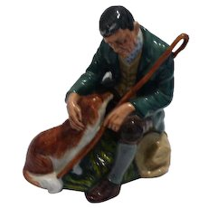 "Royal Doulton Figurine ""The Master"""
