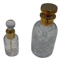 French Crystal Perfumes