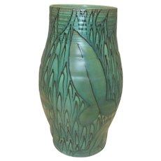 Vase, Art Deco
