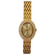 Jacqueline Kennedy JBK Seiko Watch