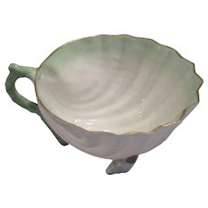 Belleek Neptune Cup