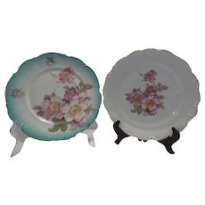 Cabinet Plates