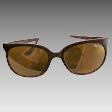 Fabulous French Vintage Bolle` Sun Glasses