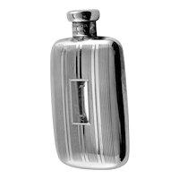 Tiffany & Co Sterling Perfume Flask