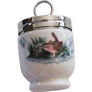 Vintage Royal Worcester Egg Cup