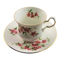 Apple Blossom Fine China English