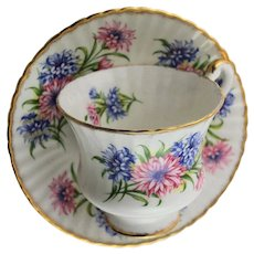 Beautiful Paragon Porcelain Cup & Saucer