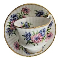 Paragon Fine China English Cup & Saucer