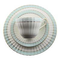 Paragon Fine Bone China Cup & Saucer Palate Set